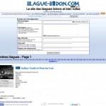Blague Bidon: Le site des blagues bidons et bien nulles