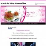 Le Jardin des Délices et Jours de Fêtes: organisation de mariage et traiteur Oise en Picardie