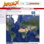 ApocalX Maps: Les merveilles du monde vues du ciel