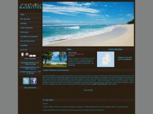 Smart Villa Mauritius: Location à l'Ile Maurice