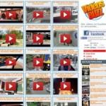 Vidéos Buzz: Des vidéos incroyables ou amusantes…
