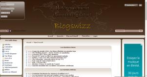 Blogswizz services de référencement pour blogueurs francophones