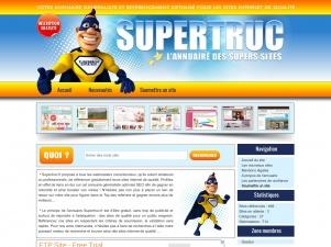 SuperTruc Guide Web
