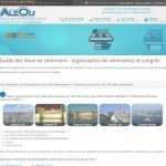 ALEOU: Web Events