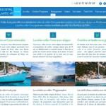 Location bateau Corse – Voilier Luckystar
