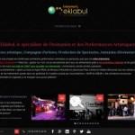 Agence artistique – Eklabul Evénement