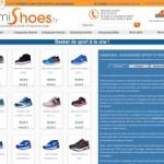 Kimishoes : Baskets et chaussures pour le sport