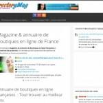 Directorymag annuaire boutiques en ligne de France