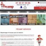 Fécamp Services : dépannage multi services