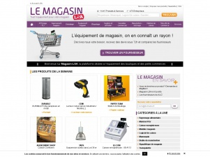Magasin LSA