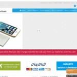 Batteries-externes.com, au secours de votre téléphone