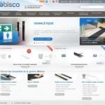 La gamme de produits d'abisco-accessibilite.fr
