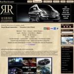 Location de voiture avec chauffeur – RRL
