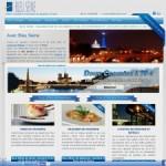 Mariage péniche : Bleu Seine location bateau à Paris