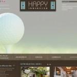 Vente maison en Provence – Happy-Immobilier.fr