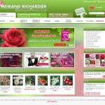 Meilland Richardier, jardinerie en ligne