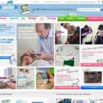 Mpedia : un site pour le bien être des parents et des enfants