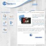 Nerepix – Agence web, référencement, imprimerie à Caen