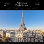 Adresses Parisiennes