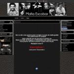 Mafia Escobar : Jeu en ligne