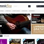 Harmonic Tune – Boutique en ligne spécialisée en accessoires pour guitare