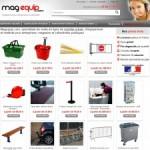 Magequip – tapis professionnel