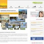 Maisons Côté Soleil – Constructeur de maisons individuelles