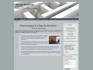 Michel Bouchat – Psychologue à Liège