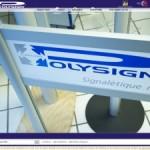 Polysign' – spécialiste de la communication signalétique sur Rouen