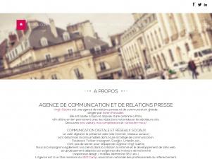 24, l'agence de communication à Dijon