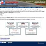 Autovision ACS, contrôle technique automobile