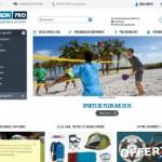 DecathlonPro, matériel et équipement de sport pour les pros