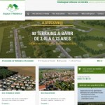 Espace et Résidence: constructeur de maisons individuelles