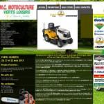 MC Motoculture, taille de haie à Calais