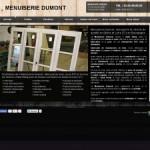 Menuiserie Dumont: Menuisier en Bourgogne