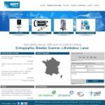 Mepy Système – Matériel d'échographie