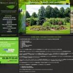 Quality Jardin: Paysagiste près de Lille et Lambersart