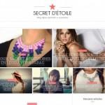 Secret d'étoile – Blog bijoux fantaisies et accessoires