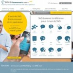 Sms lowcost – sms professionnel