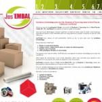 Un déménagement sans encombre avec les cartons de déménagement de Jos'Embal