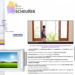 Vitrerie Miroiterie Scheurer