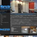 Agencement intérieur près d'Arras et Béthune avec Marozin Construction