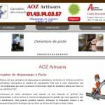 AOZ Artisans