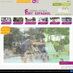 Camping Fort Espagnol