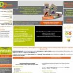 Déménagements Demval pour particuliers et professionnels dans l'Eure (27)