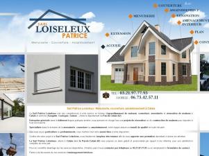Faites appel à Patrice Loiseleux pour votre aménagement intérieur