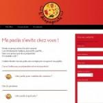 L'Aixpagnole, Paella à domicile dans les 2 Savoie, le Rhône et l'Isère