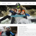 Terréo Canyoning Annecy