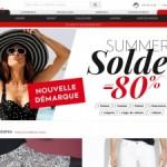 3 suisses, la mode en ligne