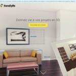 HomeByMe, logiciel de plan de maison